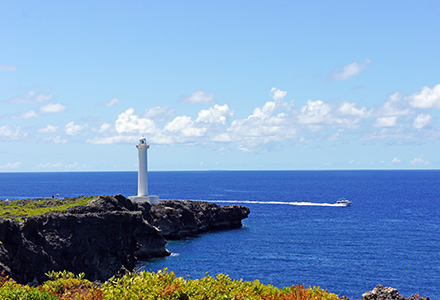 Cape Zanpa
